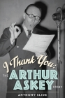 I Thank You: The Arthur Askey Story Cover Image