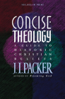 Concise Theology: A Guide to Historic Christian Beliefs Cover Image