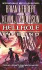 Hellhole Inferno (The Hellhole Trilogy #3) Cover Image