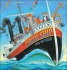 The Circus Ship Cover Image