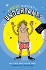 A Brief History of Underpants Cover Image