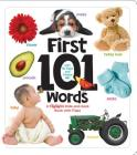 First 101 Words: A Highlights Hide-and-Seek Book with Flaps Cover Image