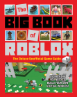 The Big Book of Roblox: The Deluxe Unofficial Game Guide Cover Image