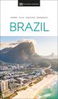 DK Eyewitness Brazil (Travel Guide) Cover Image