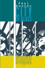 City of Glass: The Graphic Novel Cover Image