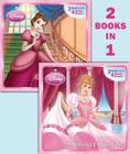 Dancing Cinderella/Belle of the Ball (Disney Princess) (Pictureback(R)) Cover Image