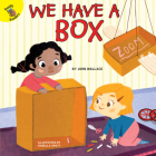 We Have a Box (My Adventures) Cover Image