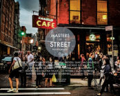 Masters of Street Photography Cover Image