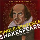 Single-Sentence Shakespeare Cover Image
