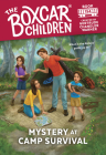 Mystery at Camp Survival (Boxcar Children Mysteries #154) Cover Image