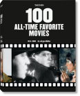 100 All-Time Favorite Movies Cover Image