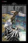 Nightmare Inspector: Yumekui Kenbun, Vol. 3: The Wall Cover Image