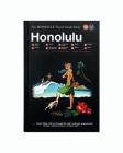 Honolulu: The Monocle Travel Guide Series Cover Image