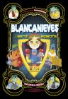 Blancanieves Y Los Siete Robots: Una Novela Gráfica Cover Image