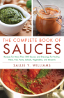 The Complete Book of Sauces Cover Image