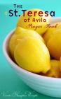 The St. Teresa of Avila Prayer Book Cover Image