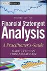 Financial Statement Analysis: A Practitioner's Guide (Wiley Finance #597) Cover Image