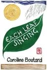 Each Leaf Singing Cover Image