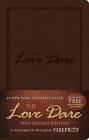 The Love Dare, LeatherTouch Cover Image