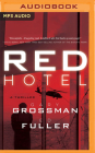Red Hotel Cover Image