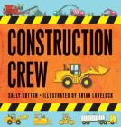 Construction Crew: Boxed Set Cover Image
