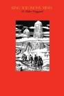 King Solomon's Mines: H.Rider Haggard Solomon's Solomans Mine Book Cover Image
