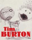 Tim Burton Cover Image
