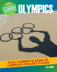 Choose a Career Adventure at the Olympics Cover Image