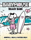 Babymouse 3: Beach Babe (Babymouse (Prebound) #3) Cover Image