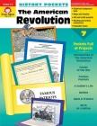 American Revolution Grade 4-6+ (History Pockets) Cover Image