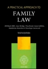 A Practical Approach to Family Law Cover Image