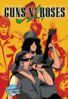 Orbit: Guns N' Roses: cover B Cover Image