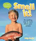 Smell It! (Let's Start Science) Cover Image