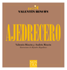 Ajedrecero (Recreo Bolsillo) Cover Image