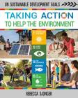 Taking Action to Help the Environment Cover Image