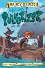 Yo-Ho, Yo . . . NO! #8 (Princess Pulverizer #8) Cover Image