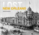 Lost New Orleans Cover Image