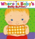 Where Is Baby's Belly Button? Cover Image