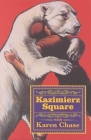 Kazimierz Square: Native American Mill Worker Cover Image