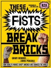These Fists Break Bricks: How Kung Fu Movies Swept America and Changed the World Cover Image