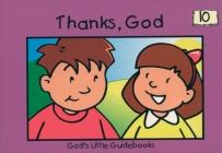 Thanks, God Cover Image