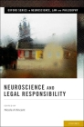 Neuroscience and Legal Responsibility Cover Image