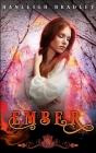 Ember (Silver Skates #2) Cover Image