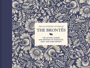 The Illustrated Letters of the Brontes Cover Image
