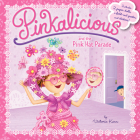 Pinkalicious and the Pink Hat Parade Cover Image