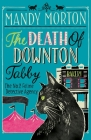 The Death of Downton Tabby Cover Image