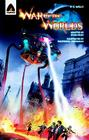 The War of the Worlds: The Graphic Novel (Campfire Graphic Novels) Cover Image