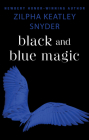 Black and Blue Magic Cover Image
