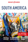 Insight Guides South America (Travel Guide with Free Ebook) Cover Image