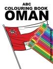 ABC Colouring Book Oman Cover Image